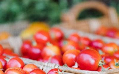 Die Vorteile von Bio-Lebensmitteln